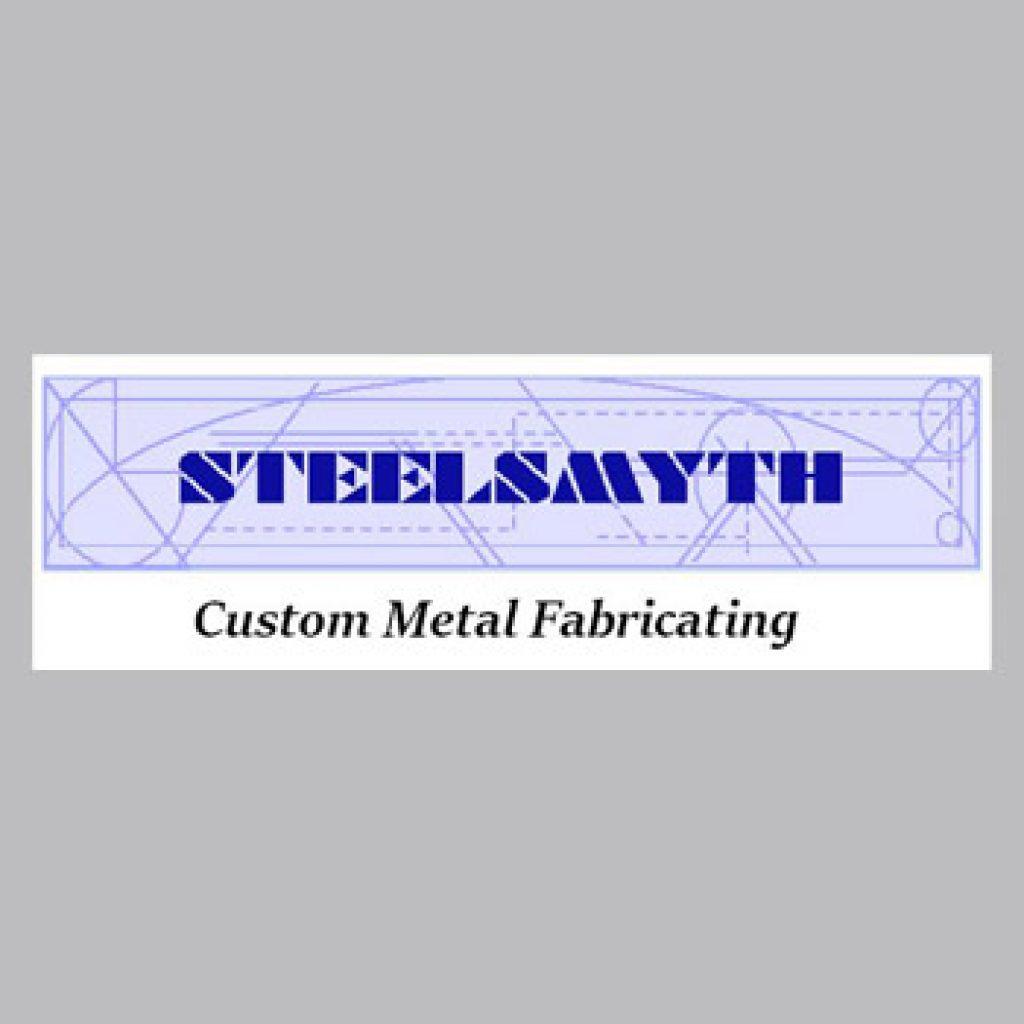 Steelsmyth logo.