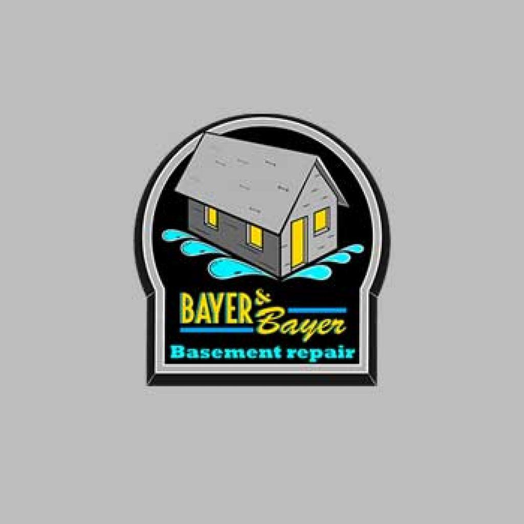 Bayer & Bayer logo.